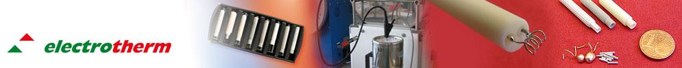 electrotherm Gesellschaft für Sensorik und thermische Meßtechnik mbH